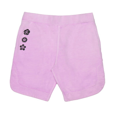 Pigment Dyed Shorts