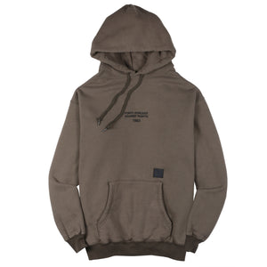 FPAR Hooded 02 Sweatshirt
