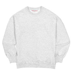 Drop Shoulder Crewneck