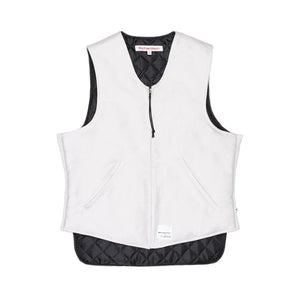 Moleskin Insulated Vest