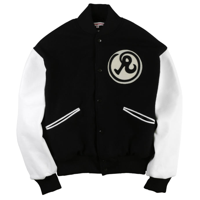 Richardson x Olympia Le-Tan Varsity Jacket