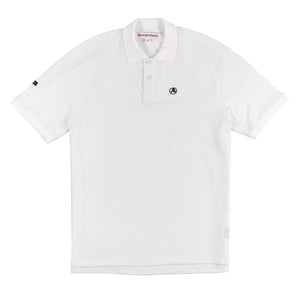 Engineered Glyph Polo Shortsleeve