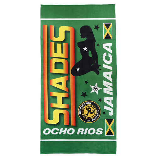 Shades Towel