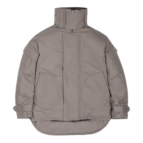 Insulated All-Weather Coat