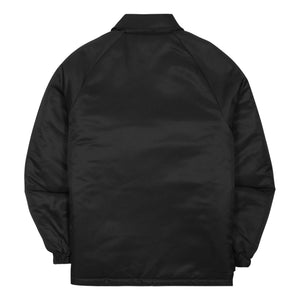 High Density Glyph Insulated Coaches Jacket