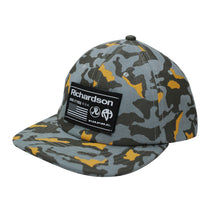 Richardson Camo Cap