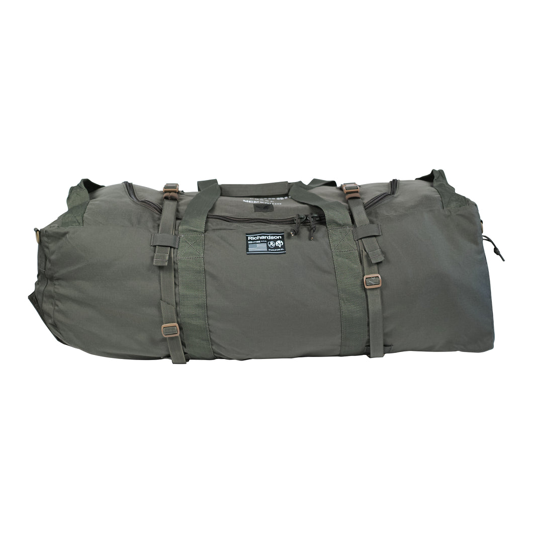 Richardson x Eagle Industries Deployment Bag