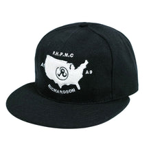 Ebbets Field Flannels x Richardson World Cap