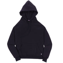 Engineered Hoodie