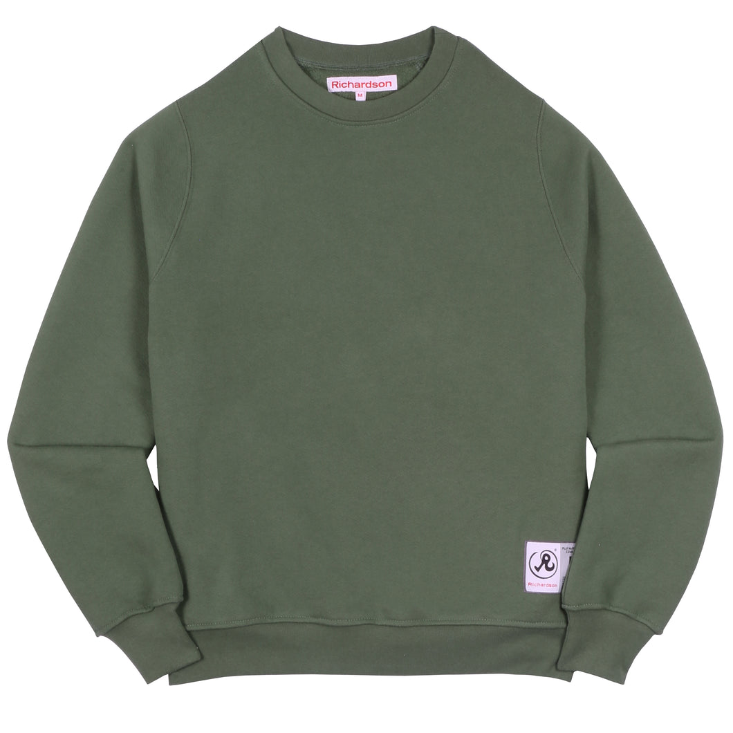 Engineered Crewneck