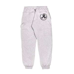 Heather Engineered Sweatpants