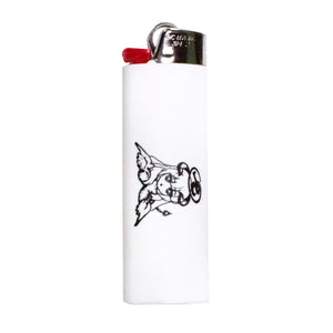 Richardson x Jeanette Hayes Devil/Angel Lighter