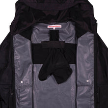Double R Nylon Windbreaker