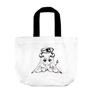 Richardson x Jeanette Hayes Devil/Angel Tote Bag