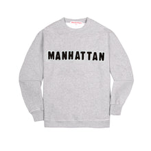 District Crewneck