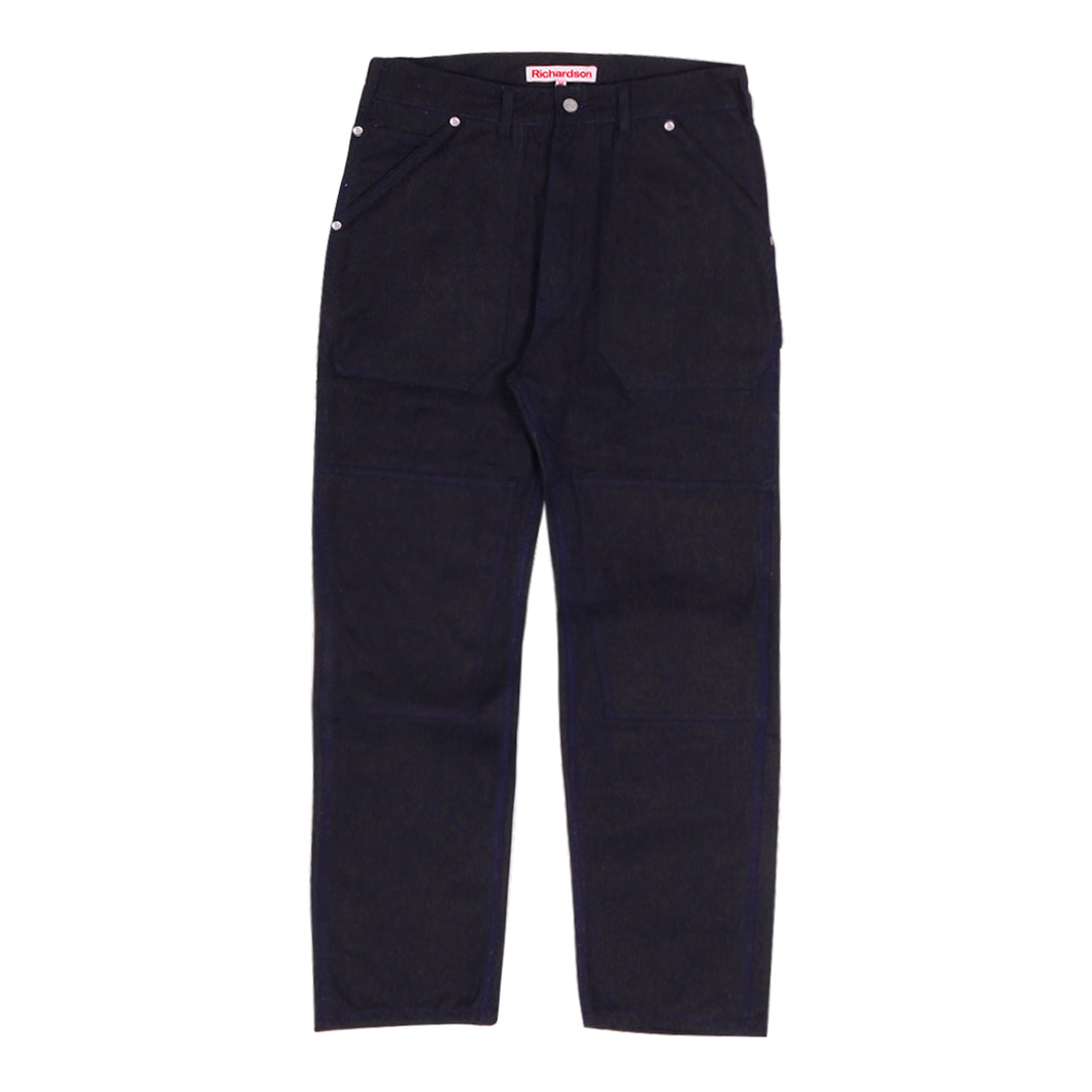 Waxed Cotton Work Pants