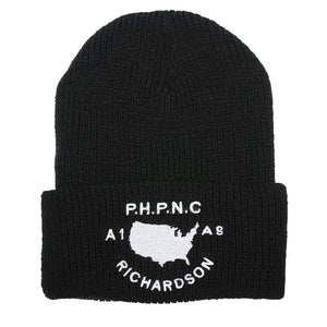 Richardson World Beanie