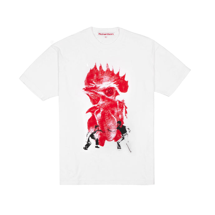 Cock Fight T-Shirt