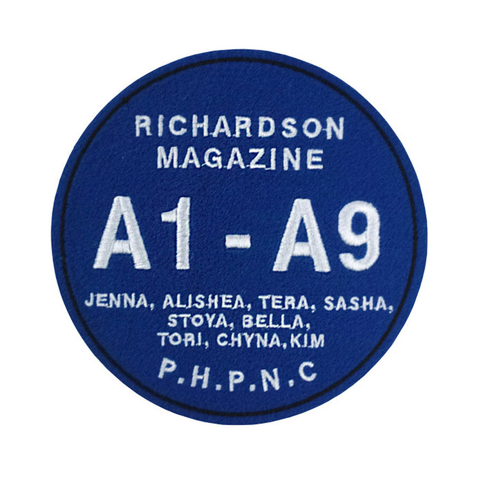 A9 Patch