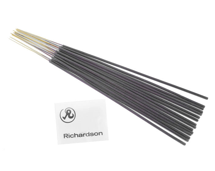Richardson X Kuumba Purple Incense