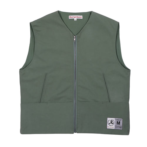 Multi-Pocket Utility Vest