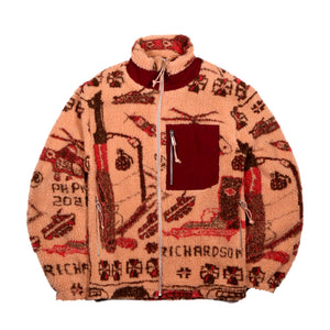 War Rug Polar Fleece