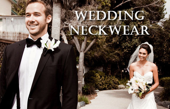Van Buck Wedding Collection