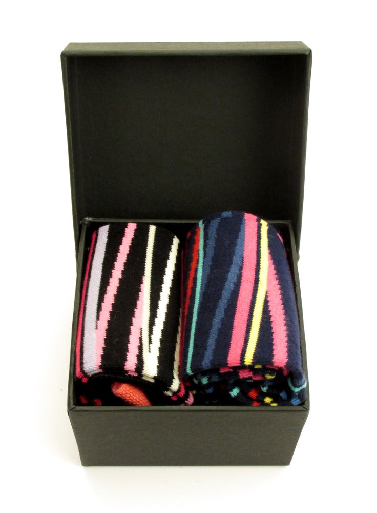 Van Buck Twin Stripe SocksVan Buck Twin Stripe Socks Gift Set