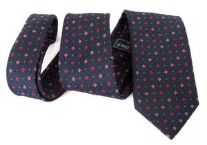 Pink Diamond Fancy Tie by Van Buck