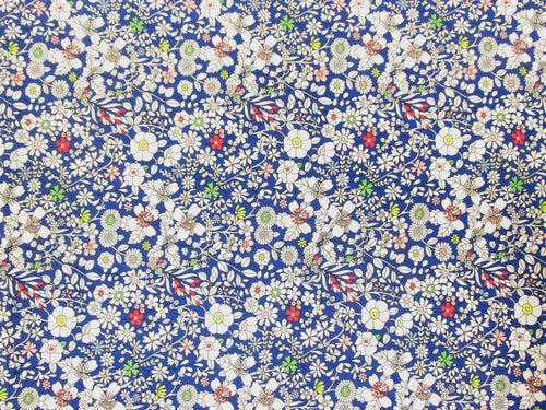 Junes Meadow Liberty Fabric