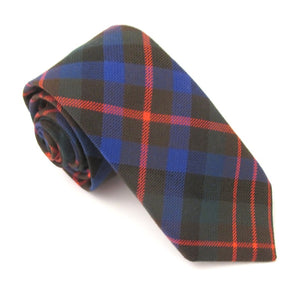 Copy of Black Watch Tartan Wool Tie by Van Buck