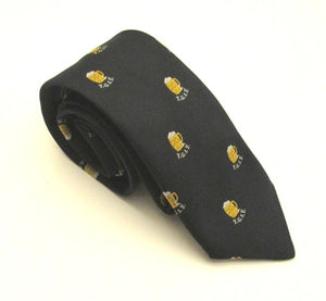 Fancy T.G.I.F Tie by Van Buck