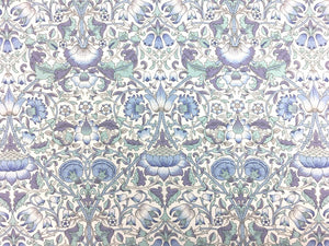Lodden Blue Liberty Fabric