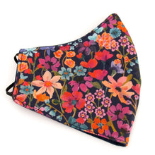 Dreams of Summer Face Covering / Mask Made with Liberty Fabric