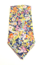 Proposal Liberty Print Cotton Cravat by Van Buck