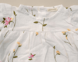 Ember Floral Dress - Little Daisies Co.