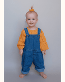 Ryder Retro Overall MOMMY + ME - Little Daisies Co.