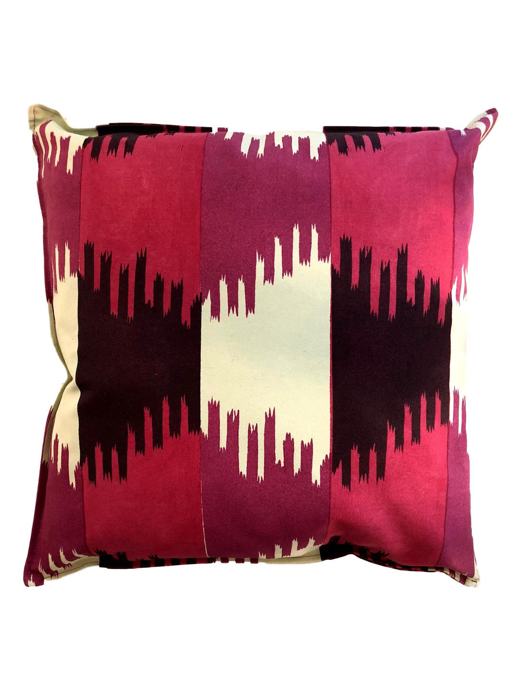 Cushion Dark Fuchsia
