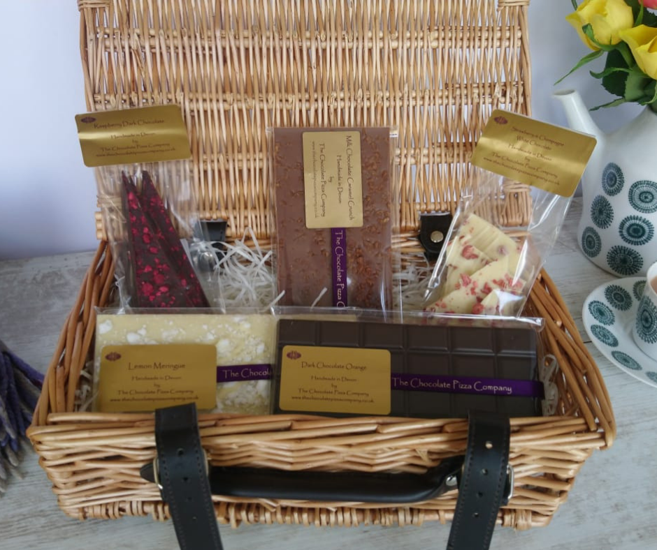 'All in One' Chocolate Hamper
