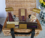 Chocolate Hamper made by The Chocolate Pizza Company