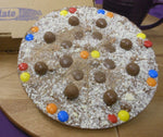 Fully Loaded Chocolate Pizza by The Chocolate Pizza Company.co.uk