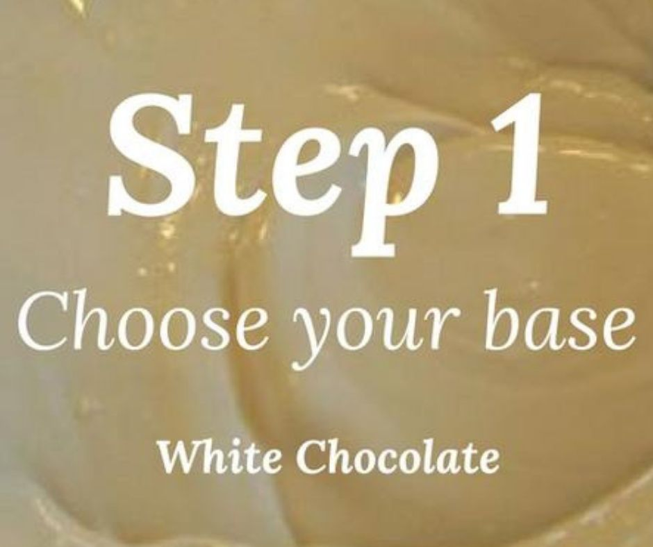 Create your Own Chocolate Pizza base by The Chocolate Pizza Company