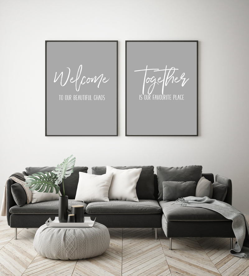 Welcome | Together Set