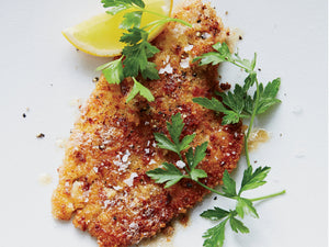How To: Easy Pan-Fried Flounder