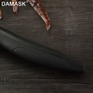 Damask Chef Knife Sets 6pcs Cooking Knives Japan Santoku Utility Knife Cut For Vegetable Meat Fish Professional Kitchen Knives