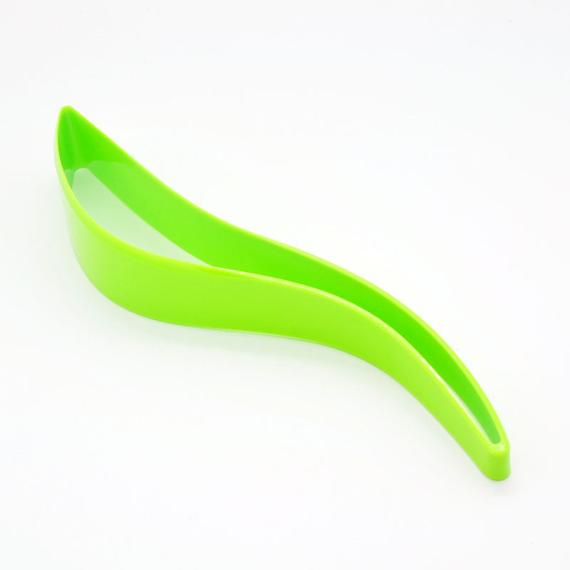 Kitchen Gadgets Food Grade Plastic Cake Knife Slicer Server Baking Tools Easy To Use Clean