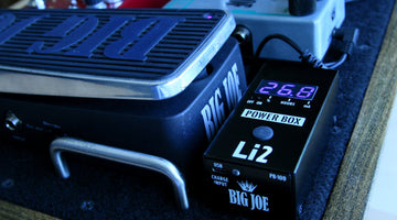 Introducing the NEW PowerBox Li2