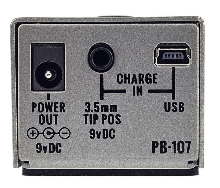 PB-107 Power Box Lithium