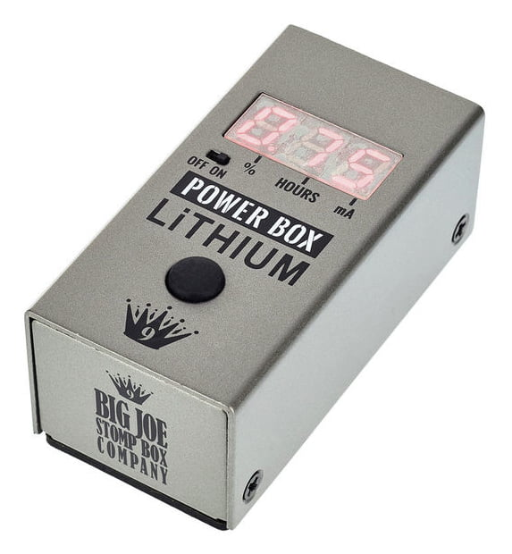 PB-107 Power Box