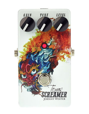 B-309 TEXAS SCREAMER